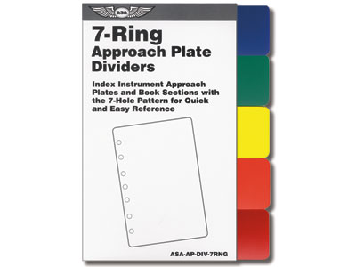 Ring Approach Plate Dividers