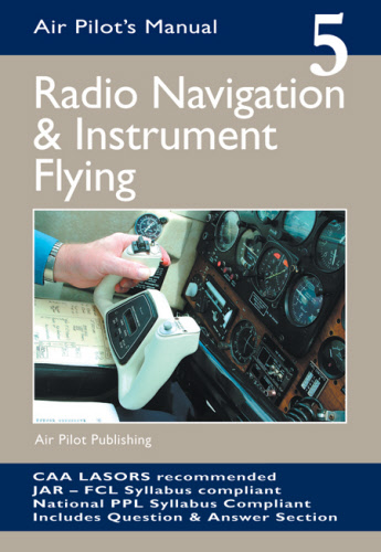 IFR Communications Manual Radio Procedures for Instrumental Flight