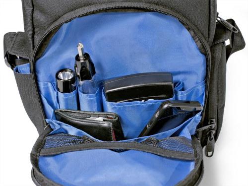 83e0da43c2 ASA AirClassics Dispatch Bag