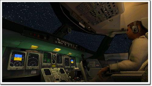 CRJ-200 (X-Plane 9 & 10)