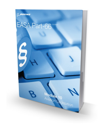 EASA Part 66 Technician Training A1 & B1 1 module 10 - Aviation Legislation