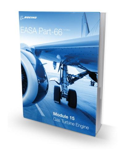 EASA Part 66 Technician Training A1 & B1 1 module 15 - Gas Turbine Engines