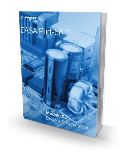 EASA Part 66 Technician Training A1 & B1 1 module 3 - Electrical  Fundamentals