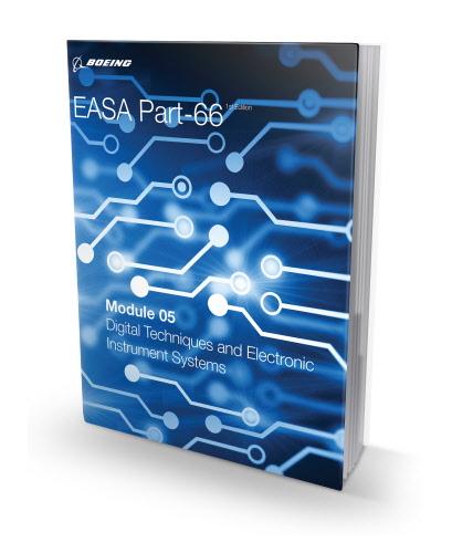 EASA Part 66 Technician Training A1 & B1 1 module 5 - Digital Electronics